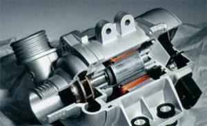Pam air elektronik BMW mempunyai begitu banyak kelebihan dan dapat menjimatkan bahan bakar